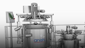 Best Ointment Manufacturing Machine