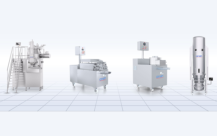 Pharma Equipment ManufacturingIn India