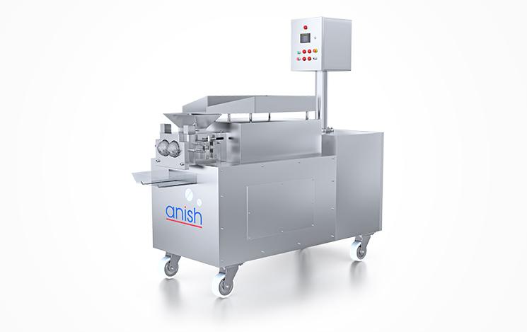 Best Spheroniser Machine In India